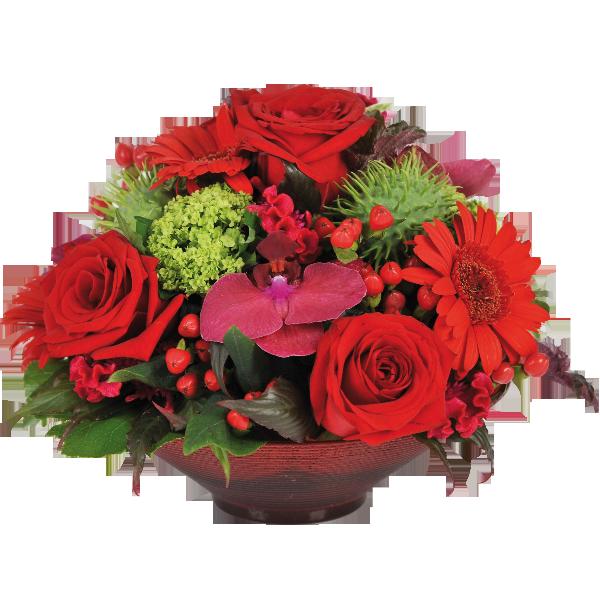 Centre de table 22 mariage nancy - Bouquet de fleurs pour table mariage ...