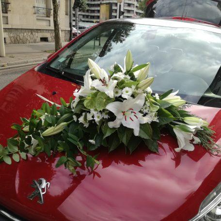 voiture mariage à nancy