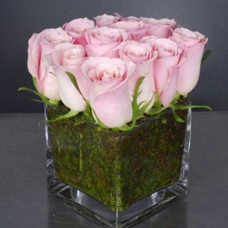 mariage et fleurs
